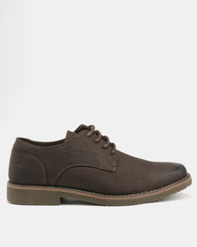 Renegade Dawie Casual Shoe Choc