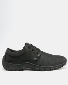 Renegade Rowen Casual Shoe Black