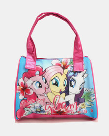 Character Brands My Little Pony Purse Bag Pink
