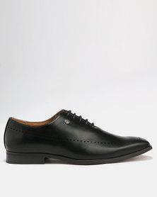 Mazerata Grazie 35 Formal Shoes Black