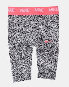 Nike NK Girls Dri-Fit Sport Essentials Leggings Black