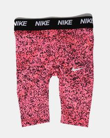 Nike NK Girls Dri-Fit Sport Essentials Leggings Pink