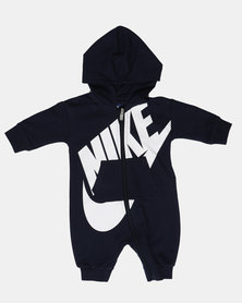 Nike NKN All Day Play Coverall Obsidian