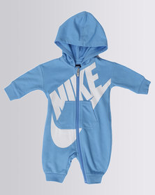 Nike NKN All Day Play Coverall Blue