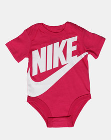 Nike NKN Nike Futura Creeper Pink