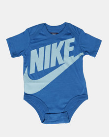 Nike NKN Nike Futura Creeper Blue