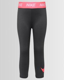 Nike NKG Essential Printed Leggings Grey