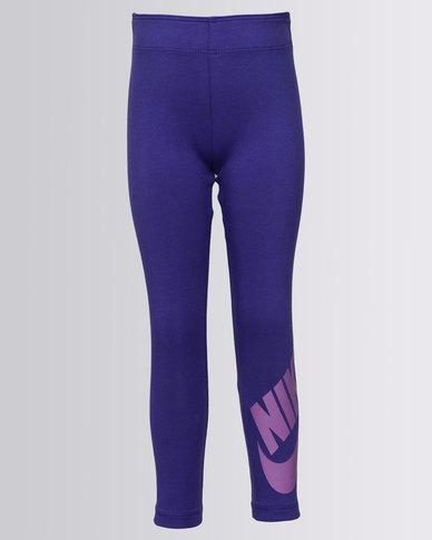 Fusion Leg Nike Girls Leggings Zando A See Sportswear Nkg Violet qxAxwBf4