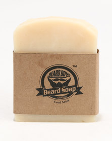 Beard Boys Beard Soap Cool Mint