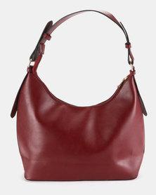 Pierre Cardin Andrea Hobo With Cotton Lining