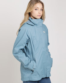 The North Face Evolve II Triclimate Jacket Blue