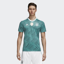Germany Away Replica Jersey