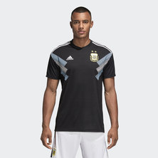 Argentina Away Replica Jersey
