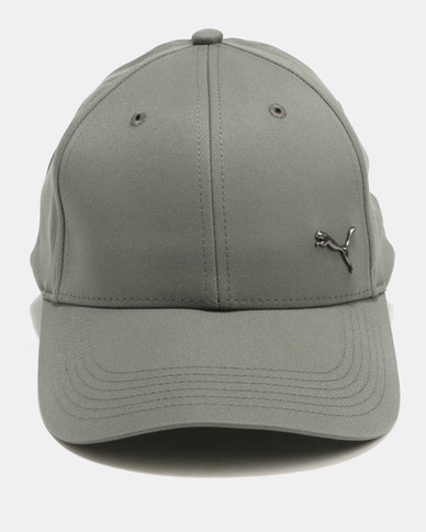 Puma Metal Cap Green  e0871330240