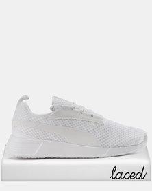Puma ST Trainer Evo V2 Sneakers White