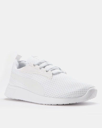 4642ed0fb12a Puma ST Trainer Evo V2 Sneakers White