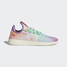 Pharrell Williams HU HOLI Tennis Hu MC shoes