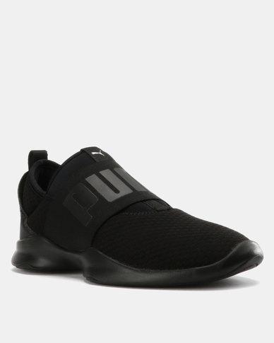 f1a83bef4a6248 Puma Dare Wns EP Puma Sneakers Black