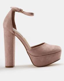 Madison Colette Heels Mauve