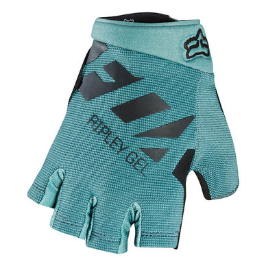 Ripley Womens Gel Short Gloves