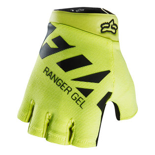 Ranger Gel Short Gloves