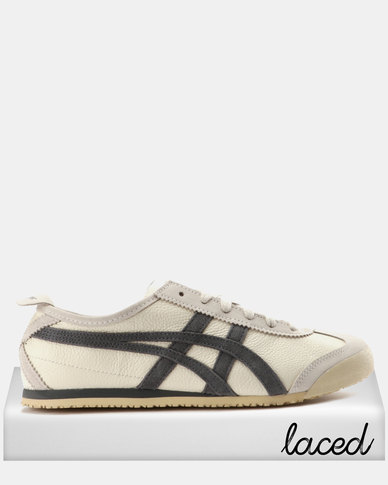 best loved 3c2d9 413cf Onitsuka Tiger Mexico 66 Sneakers Vin Birch/Carbon