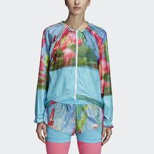 Run Adizero Jacket Printed