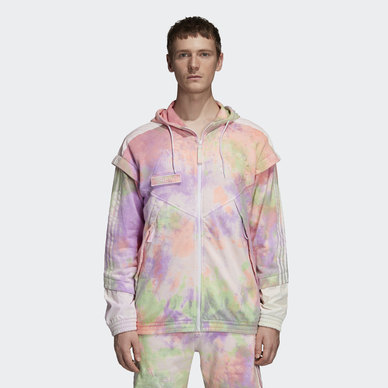 PHARRELL WILLIAMS HU HOLI WINDBREAKER