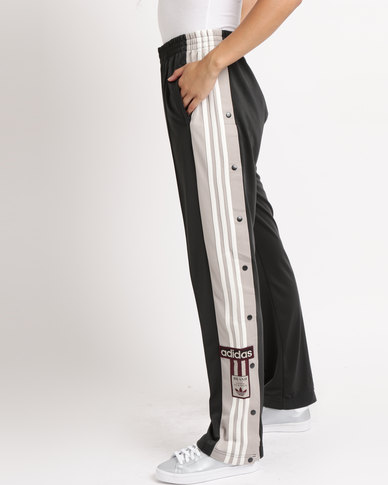 on sale 062ee c8719 adidas OG Adibreak Track Pants Carbon   Zando