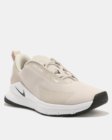 Nike Women's Rivah Shoes Desert Sand