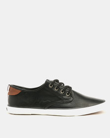 discount get to buy low price fee shipping for sale Soviet Soviet Mens Forza Sneakers Black on hot sale free shipping outlet store mQPta9SJ