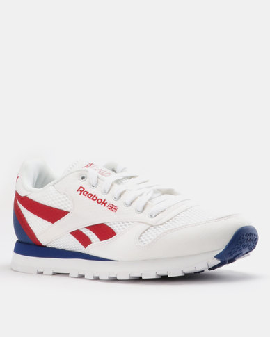 27fbbd10881b7 Complete the look. Reebok Classic Leather Sneakers ...