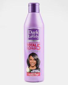 Dark and Lovely Total Repair 5 Oil Moisturiser 250ml