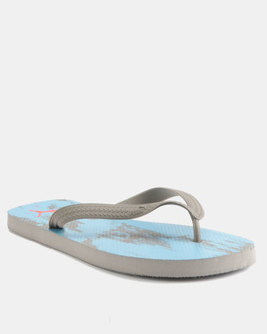 pick a best cheap online Puma Puma First Flip Nocturnal ZADP Flip Flops Turquoise high quality cheap online discount low cost free shipping store wHLYb