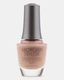 Morgan Taylor Nail Polish Matadora Collection Mauve Your Feet
