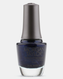 Morgan Taylor Nail Polish Matadora Collection Ole My Way