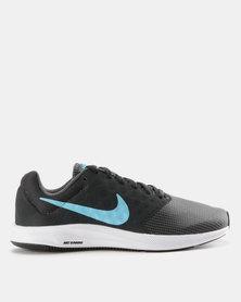 Nike Performance Men's Nike Downshifter 7 Running Shoes Grey