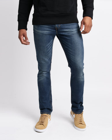 93244818 Levi's ® 510™ Skinny Fit Jeans Canyon Dark