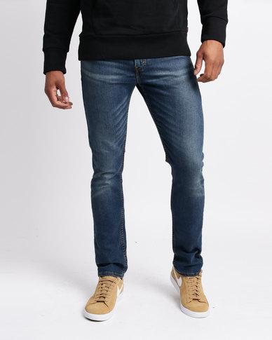 fcb143f8 Levi's ® 510™ Skinny Fit Jeans Canyon Dark | Zando