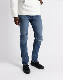Levi's ® 510™ Skinny Fit Jeans Wicked Too