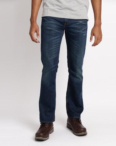 69e17236ea Levi s ® 527™ Slim Bootcut Jeans Mid Vintage