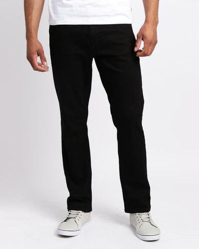 Levi's ® 541™ Athletic Taper Fit Jeans Jet