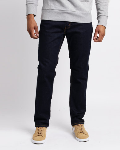 Levi's ® 541™ Athletic Taper Fit Jeans Rinsey