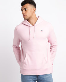 Levi's ® Original Pullover Hoodie Pink Nectar