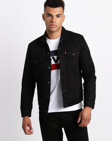 Levi's ® The Trucker Jacket Berkman