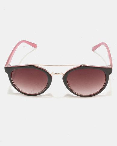 b70627c1175 Utopia Sunglasses Pink