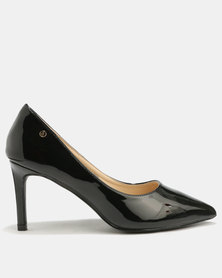Franco Gemelli Franco Gemelli Serephina Block Heels Black low shipping fee from china free shipping low price enjoy shopping footlocker best sale cheap price fyTfmK