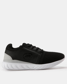 cheap wholesale price sale online ECKÓ Unltd ECKÓ Unltd Sebastian Sneakers Black/Orange L7pOg3ow8