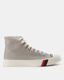 Pro-Keds Royal Hi Core Sneakers Grey
