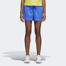 Fashion League Rib Shorts